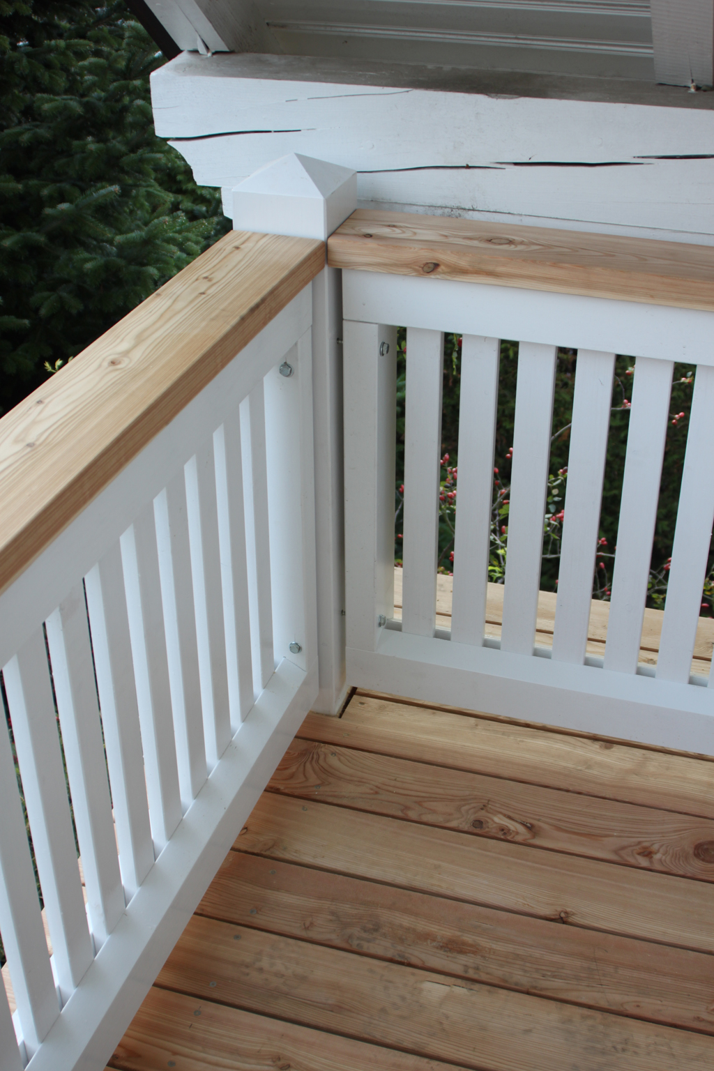 Holz Balkone | pic5